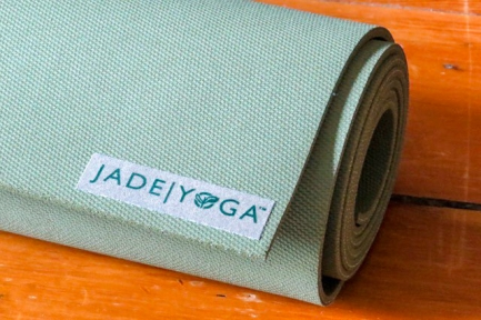 5 Things I Use in My Yoga Practice
