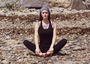 buddha-konasana